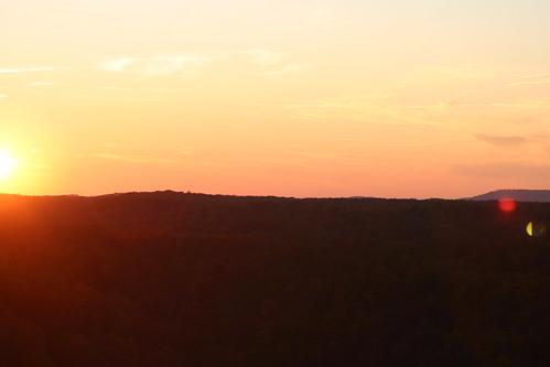 autumn sunset mountains fall roadtrip eureka bmt