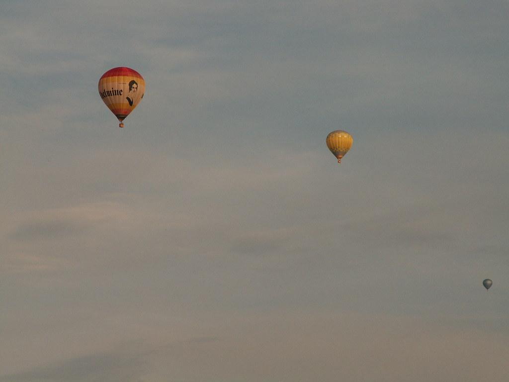 Auf der Rückfahrt landete LZ 5 bei Göppingen und wurde dabei schwer beschädigt, konnte nach einer Notreparatur die Fahrt zum Heimathafen Manzell jedoch fortsetzen, ohne den Ballon fliegen zu lassen 015