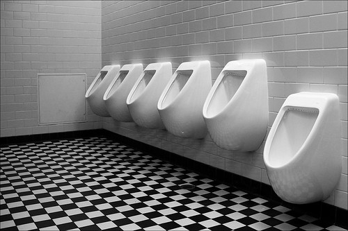 Urinals | by loop_oh