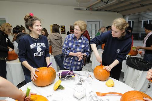 Pumpkin Carving 012
