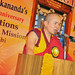 Dorji Damdul Geshe, Deputy Director, Cultural Centre of H. H. The Dalai Lama, spoke on Buddhism at the Inter-faith Meet held at the Ramakrishna Mission, Delhi.