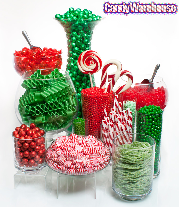 Groovy Christmas Candy Buffet Add A Sweet Touch To Your Holiday P Download Free Architecture Designs Oxytwazosbritishbridgeorg