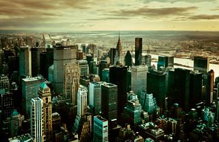 New York City | by Andos_pics