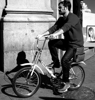 Easy rider   by MarcoLaCivita