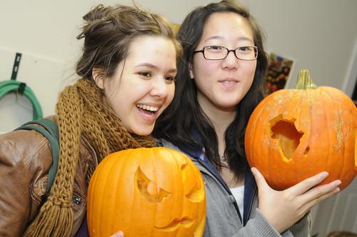 Pumpkin Carving 068