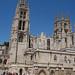 Burgos – katedrála, foto: Irka Chlopczykova