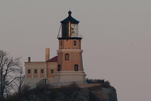 Split Rock Lighthouse - Again! | by pmarkham