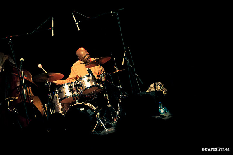 Roy Haynes Fountain Of Youth Band