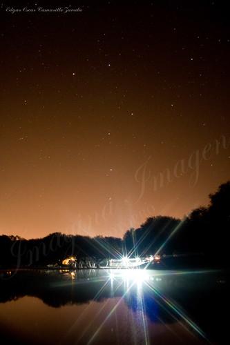 Constelaciones y haweyes...
