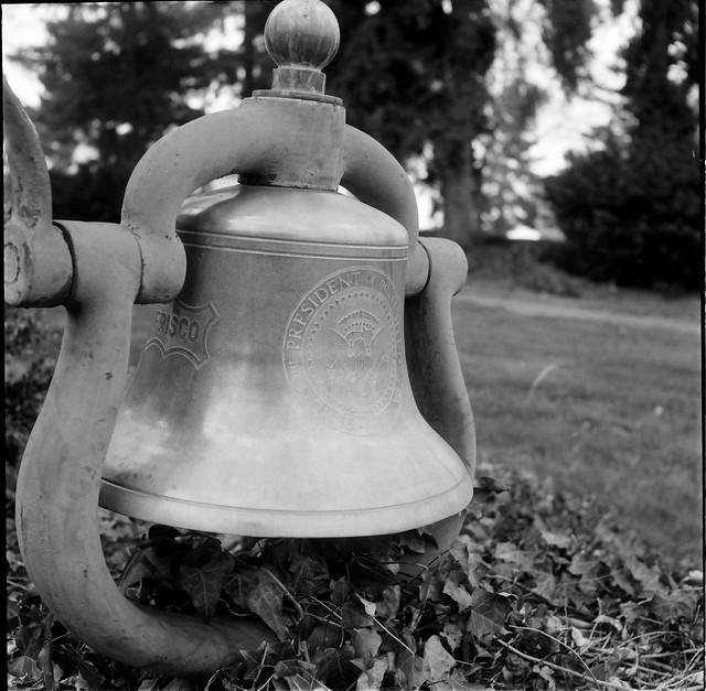 Ike's Bell