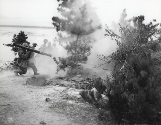3.5 Bazooka Man, 18 September 1950