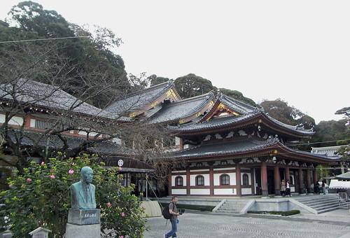 Sat, 15/10/2011 - 14:13 - 長谷寺