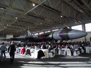 Vulcan XH558 29-10-2011.26