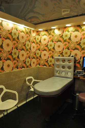 Exam Room   by ASMD2011