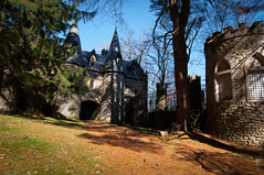 Dundas Castle, NY - 11.06.11 by PaulTakesPhotos