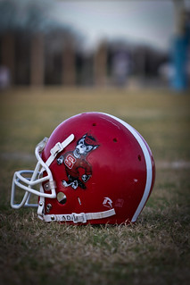 Football Helmet | by kderricotte