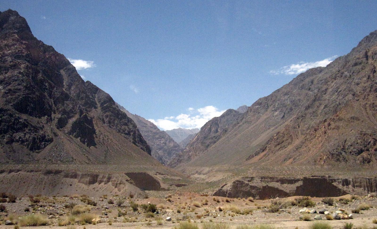 Mendoza 322
