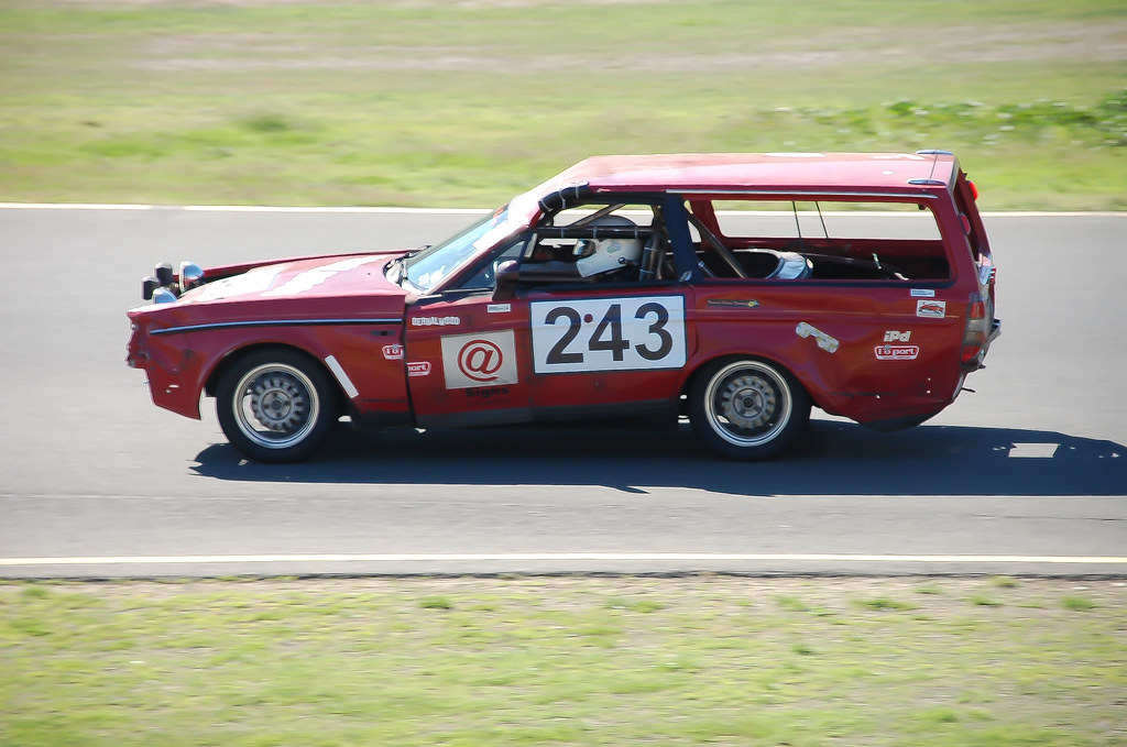 24 Hours Of Lemons >> 24 Hours Of Lemons October 2011 Bernal Dads Racing Team A Flickr