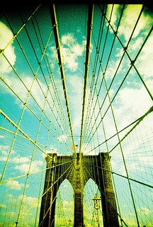 Brooklyn Bridge | by Rabea G