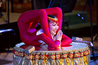 Cultural Diversity Celebrated at Mongolia-Sponsored UN Day Concert | by United Nations Photo