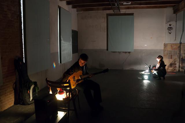 Melissa Cruz García - Fictional Space I