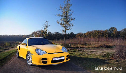 Porsche 996 GT2   by marknauta.nl