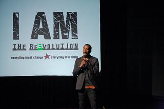 TEDx Port of Spain