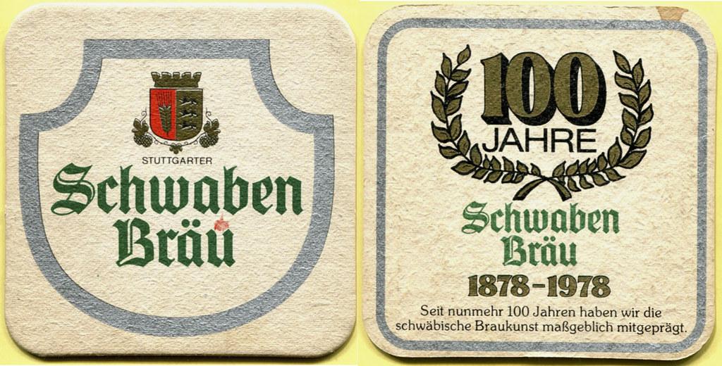Stuttgart Schwaben