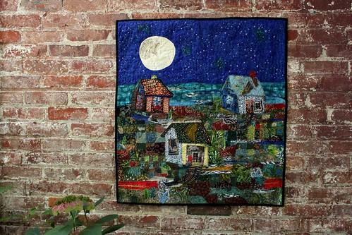 Nantucket-Moonlight