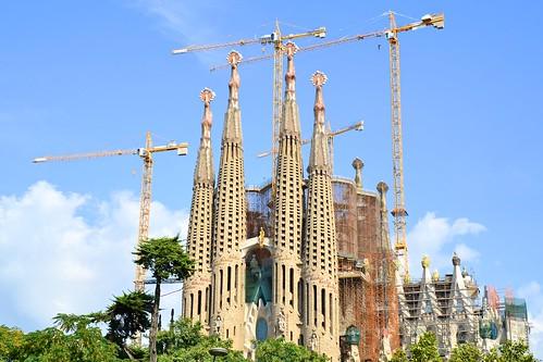 Sagrada Familia | by sumo4fun
