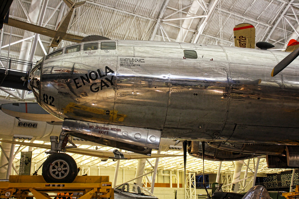 Enola gay high resolution stock photography and images