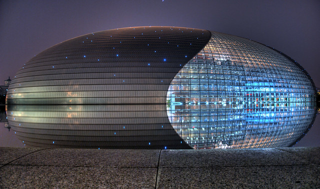 National Centre for the Performing Arts (Beijing, China)