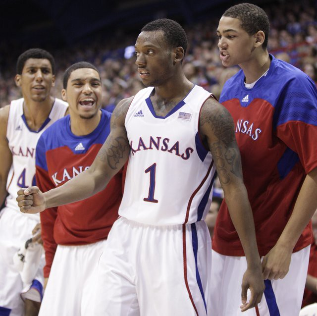Game Day Breakdown - No. 3 Kansas vs. Kansas State | News