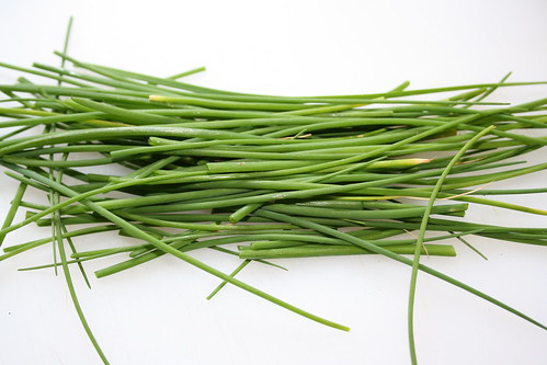 Chives | by Bookmouse