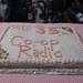 CFRO 35th Birthday