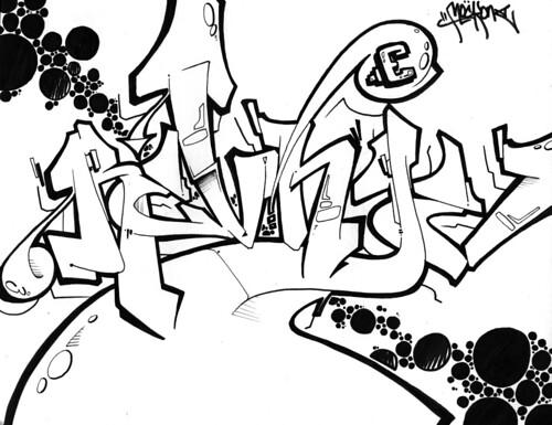 Revenge (Mock)   by Mocks 108