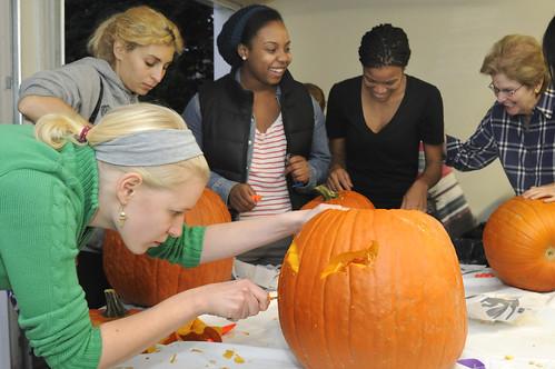 Pumpkin Carving 087