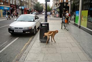 Goodge Street | by Nicobobinus