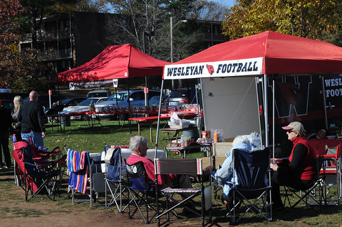 Homecoming/Family Weekend 2011