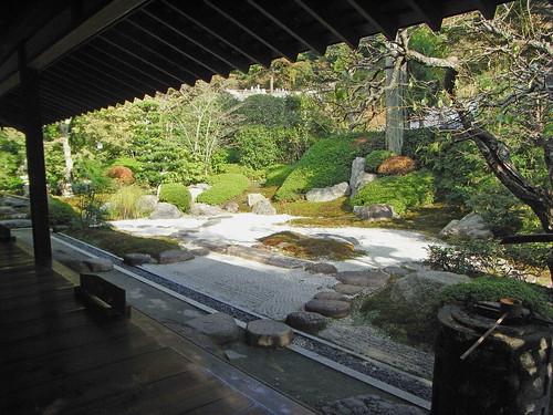 2011/11/20 (日) - 14:01 - 浄妙寺