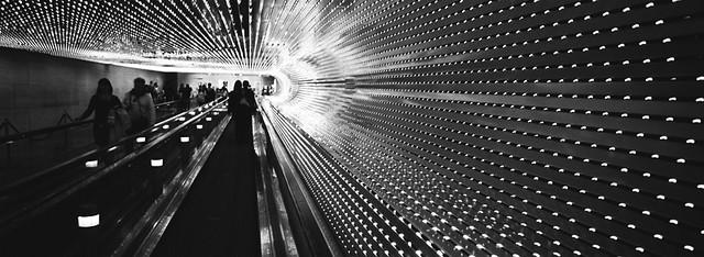 NGA Tunnel
