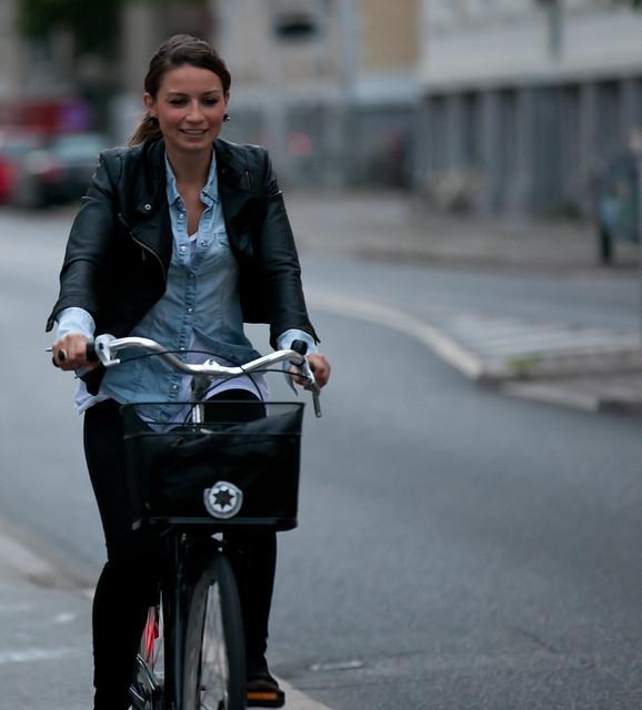 Copenhagen Bikehaven by Mellbin - Bike Cycle Bicycle - 2011 - 0139