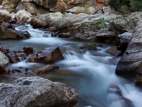 Water Cascades   by mland329