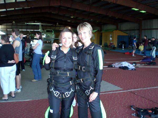 Skydiving! 2