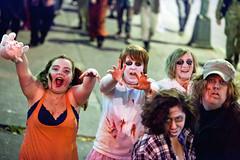 Zombie Walk 2011 - Albany, NY - 2011, Oct - 05.jpg by sebastien.barre