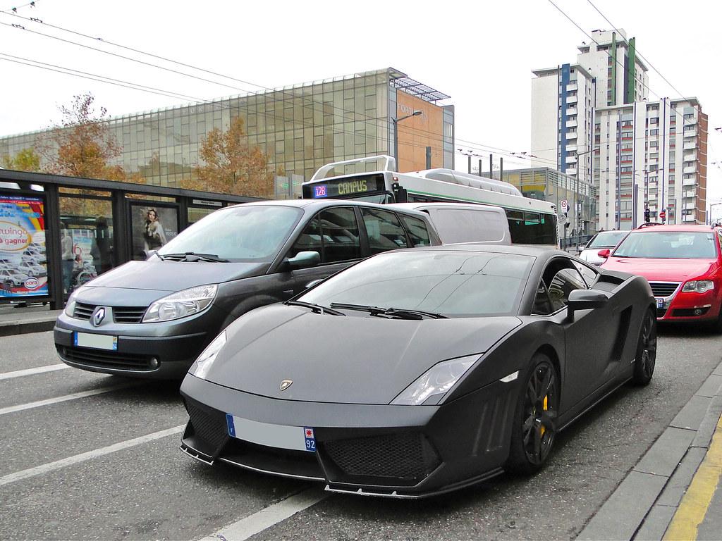 Lamborghini Gallardo Lp560 4 Enco Exclusive Alexandre Prevot Flickr