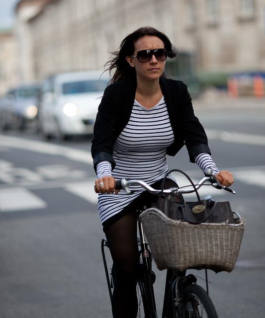 Copenhagen Bikehaven by Mellbin - Bike Cycle Bicycle - 2011 - 0001