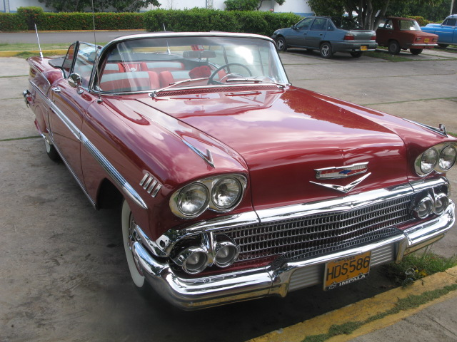 1953 Chevy Impala Mint Condition Aspenspin Flickr
