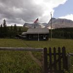 Belly River Ranger Station