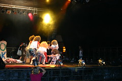 Playback Santiagos 2009